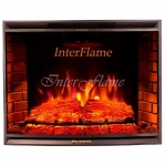 INTERFLAME Panoramic  IF-EF02-33 LED FX NEW Электроочаг