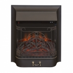 REALFLAME Majestic Lux BL Электроочаг